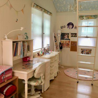 TWICE大好き!!な女の子部屋の作り方<その3、収めるポイントは?>