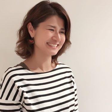 メンバー大解剖シリーズ~お母さんであることが幸せ!~北見芙美子