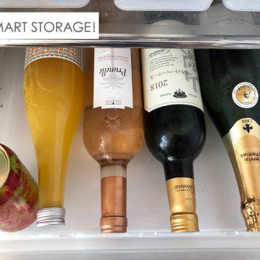 最初の一歩は冷蔵庫がオススメ!