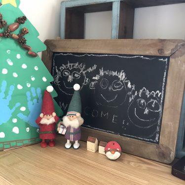 親子でうれしい「季節の楽しみ方」~我が家のクリスマス~