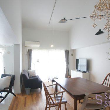 家をもっと大好きな空間へアップデートするために・・・  インテリアセミナーを開催します!