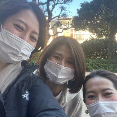 お引越し翌日の作業の効果にスタッフで大興奮!!!